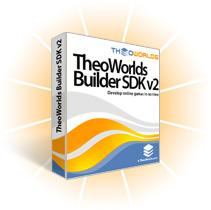 TheoWolrds Builder SDK v2